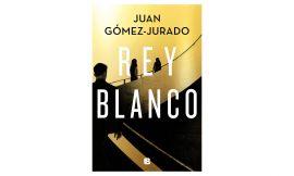 La nueva novela de Juan Gómez Jurado
