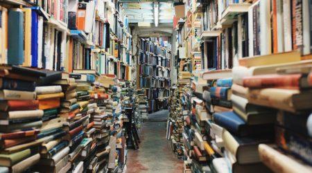 Metaliteratura en novelas, novelas que hablan de novelas