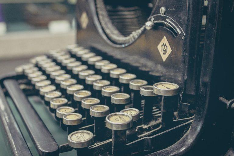 Novelas sobre periodismo, ¿solo ficción?